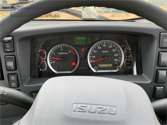 2018 Isuzu other Westar - Trucks for Sale