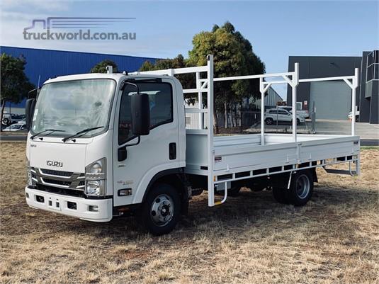Isuzu NPR 45/55 155 - Trucks for Sale