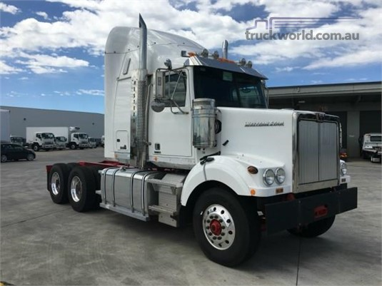 2018 Western Star 4864FXB Trucks for Sale
