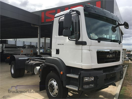 2019 MAN TGM Westar - Trucks for Sale