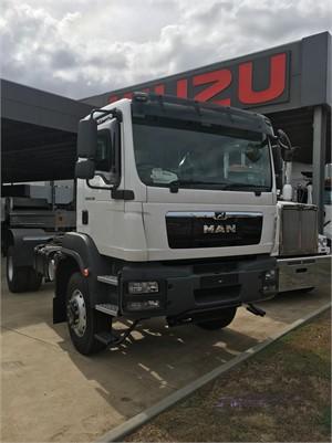 2019 MAN TGM Westar - Trucks for Sale