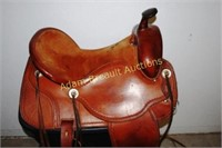 Horse Tack Auction 4-19-14