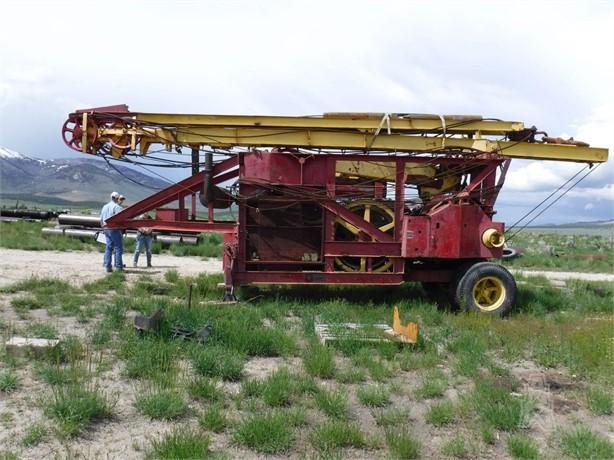 Drill Rigs For Sale - 172 Listings   OilFieldTrader com