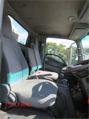 2008 Isuzu NQR450 Used Isuzu Trucks - Trucks for Sale
