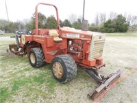 Spring Farm, Ranch & Construction Auction - Bald Knob, AR