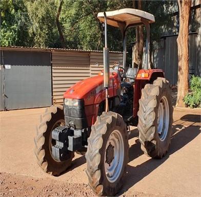 Gebruikt CASE IH JX75 Te Koop - 13 Advertenties | Tractor House