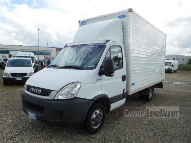 Iveco DAILY 35C18 Second-hand