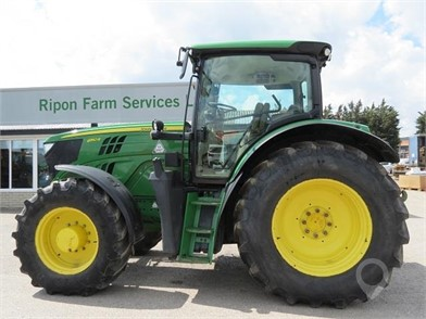 John Deere For Sale >> Used John Deere Tractors For Sale In The United Kingdom 665
