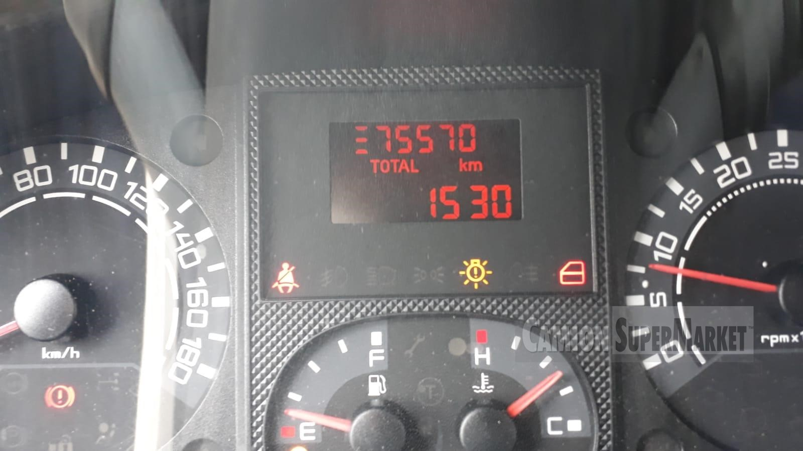 Iveco DAILY 35S18 Uzywany 2007 Veneto
