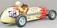 YONEZAWA CHAMPION'S RACER TOY CAR