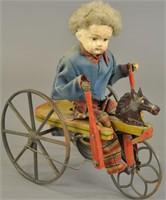 2014-05:  Spring Toy Break Auction
