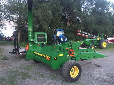 Farm Equipment For Sale By Pfeifer's Machinery Sales - 740 Listings