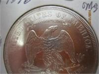 April 12 Coin Auction