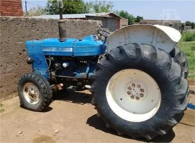 FORD 4600 For Sale - 18 Listings | TractorHouse com - Page 1 of 1