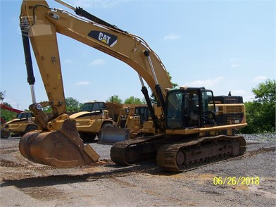 Construction Equipment For Sale By STRICKLAND EQ CO - 42