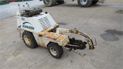 BURKEEN Bouwmaterieel Te Koop - 1 Advertenties | MachineryTrader li