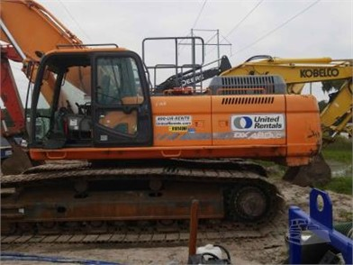 DOOSAN DX480 For Sale - 12 Listings | MachineryTrader com