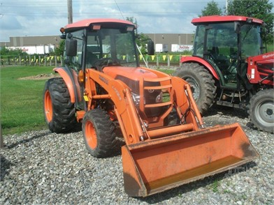 KUBOTA L3540 For Sale - 7 Listings | TractorHouse com - Page