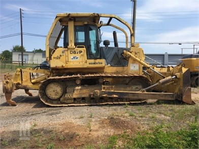 KOMATSU D87P For Sale - 1 Listings | MarketBook co nz - Page