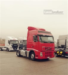 Volvo Fh480