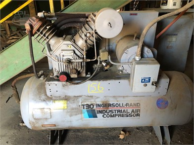 INGERSOLL-RAND Air Compressors For Sale In Williamsburg, Virginia
