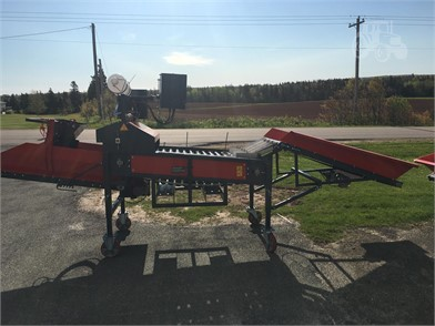 New Farm Equipment For Sale By Allan Equipment Manufacturing
