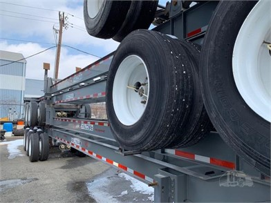 Intermodal / Container (Chassis Only) For Sale By LMI