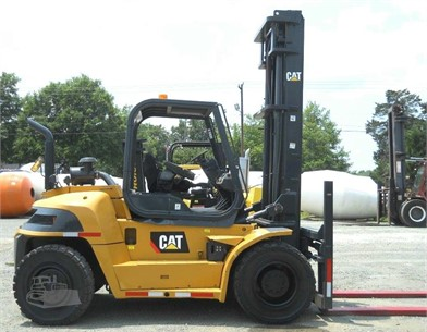 CATERPILLAR P17500 For Sale - 2 Listings | MachineryTrader