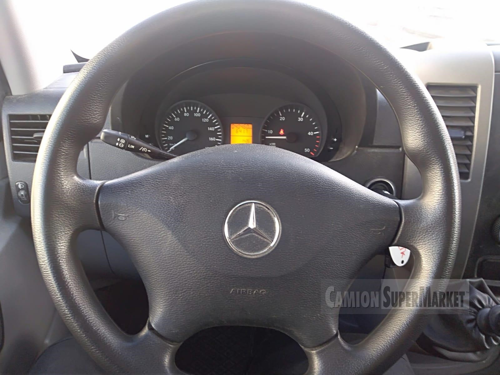 Mercedes-Benz SPRINTER 419 Usato 2017