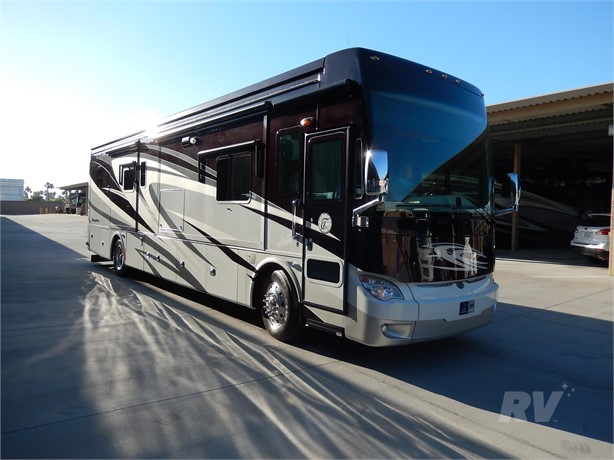 TIFFIN ALLEGRO BUS Class A Motorhomes For Sale - 39 Listings