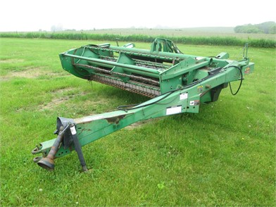 JOHN DEERE 720 For Sale - 5 Listings | TractorHouse com - Page 1 of 1