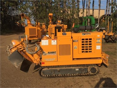 BANDIT 2650 For Sale - 5 Listings | MachineryTrader.com - Page 1 of on