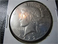 Coin, Jewelry and Collectibles Aucition
