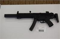 Sniper Gun LLC Receivership Auction