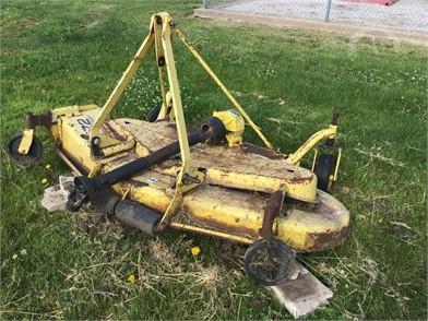 Farm Equipment Online Auctions - 1789 Listings | AuctionTime com
