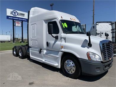 FREIGHTLINER CASCADIA Trucks For Sale - 236 Listings | TruckPaper