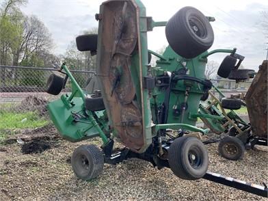 LAND PRIDE AFM4016 For Sale - 2 Listings | TractorHouse com