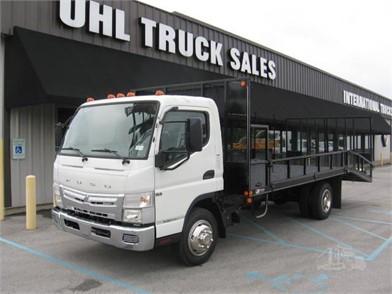 MITSUBISHI FUSO FE Trucks For Sale - 20 Listings