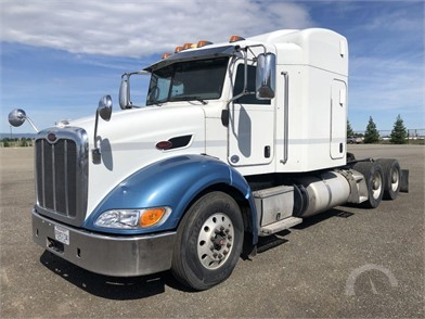 PETERBILT 384 Heavy Duty Trucks Auction Results - 85 Listings
