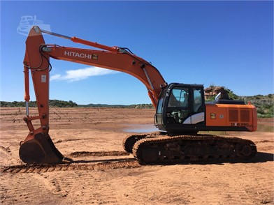 HITACHI ZX290 For Sale - 29 Listings | MachineryTrader com - Page 1 of 2