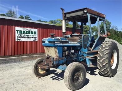 1991 FORD 6610 TRACTOR Otros Resultados De Subastas - 1 ...  Long Tractor Wiring Diagram on