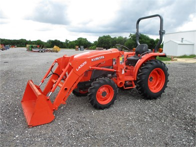 KUBOTA L3901 For Sale In Texas - 9 Listings | TractorHouse
