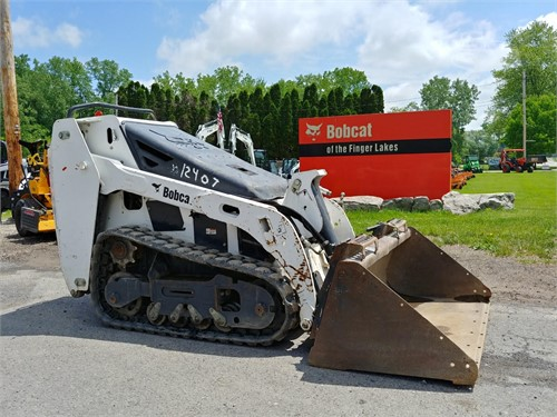 Used Skid Steers For Sale By Bobcat of the Finger Lakes - 35