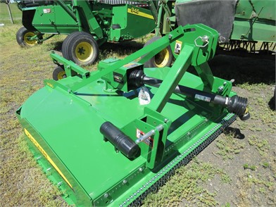 JOHN DEERE HX6 For Sale - 5 Listings | TractorHouse com