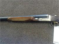 Fca De Escopetas JABE Eibar Double Barrel Shotgun | BidCal