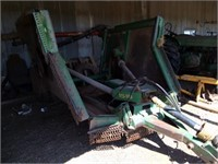 4/18/14 Gregory Equipment Auction