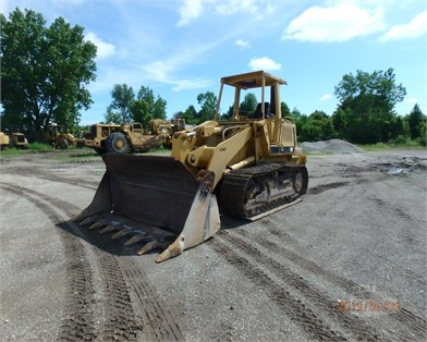 b67bb8fd69b CATERPILLAR 953 For Sale - 239 Listings | MachineryTrader.com - Page ...