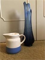 Pitcher - Vase