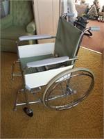Futuro Wheel Chair
