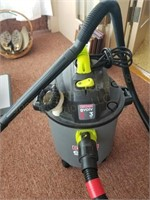 Craftsman Evolve Wet/Dry Vac